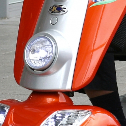 Kymco Midi XLS ForU